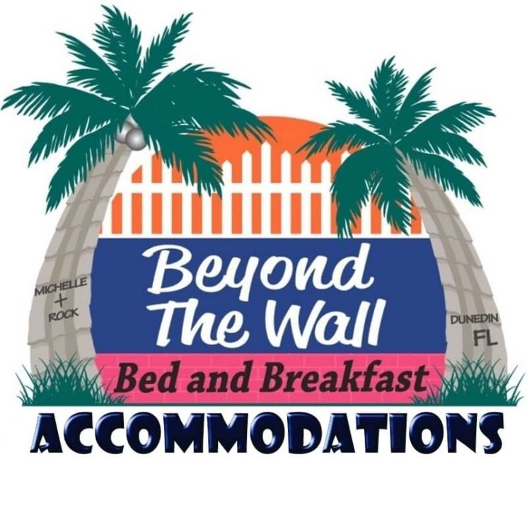 Beyond the Wall Bed and Breakfast logo